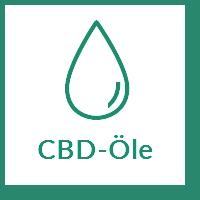 cbd öl pictogram