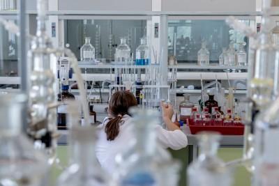 CBD Öl test von Stiftung Warentest