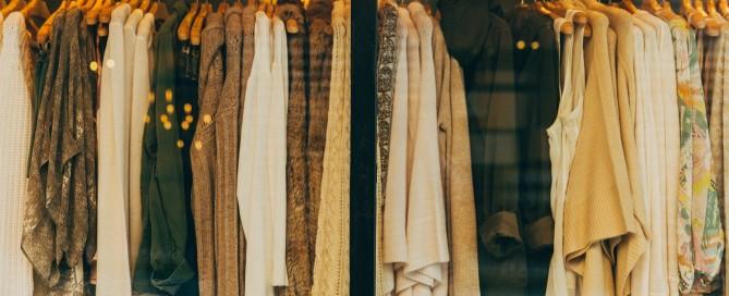 Hanf Kleidung