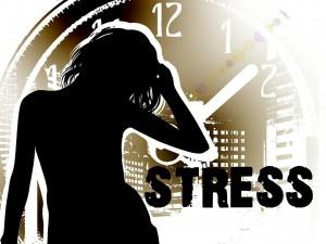 oxidativer Stress durch zu wenig Zeit