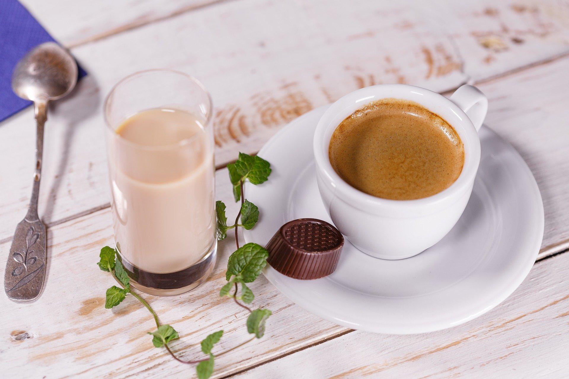 Nebenwirkungen von Kaffee sind umstritten.