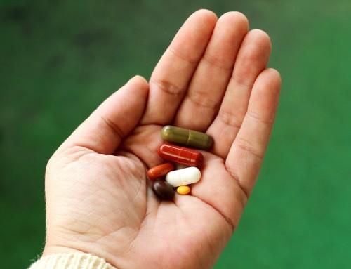 CBD und Arzneimittelwechselwirkungen