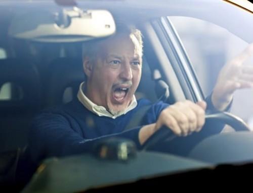 Wie kann CBD bei Stress im Straßenverkehr helfen?