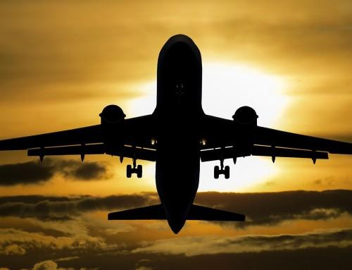 Mit CBD reisen und fliegen