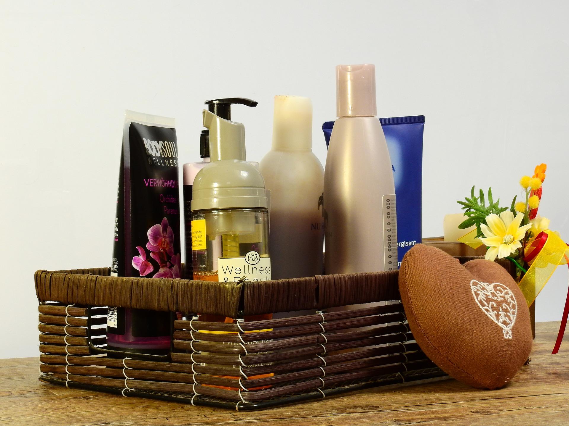 Warum gibt es so viele CBD-Kosmetikprodukte?