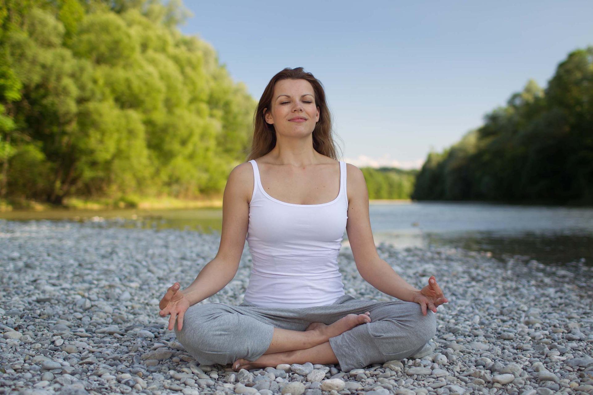 CBD für die Meditation – Alles, was Sie wissen müssen